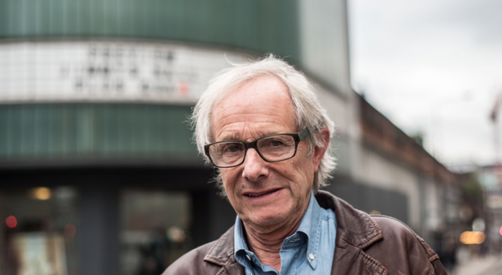 Ken Loach backs controversial Israel conference