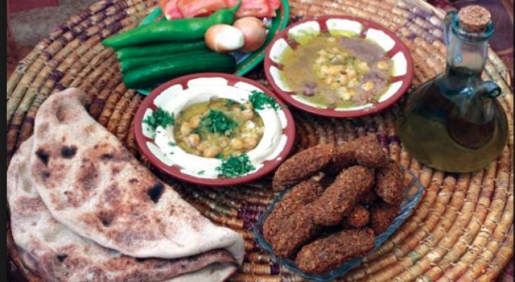 LONDON EVENT: Taste of Palestine – The International Food & Drink Event 2017