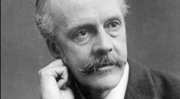 BOLTON EVENT: Day Conference on the Balfour Declaration
