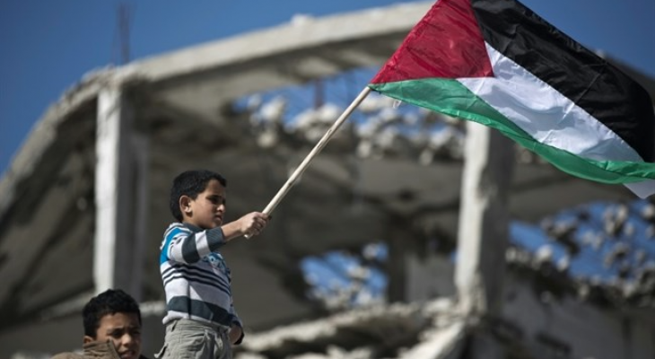 Palestine retold: Tragic anniversaries are not only about remembrance By: Ramzy Baroud