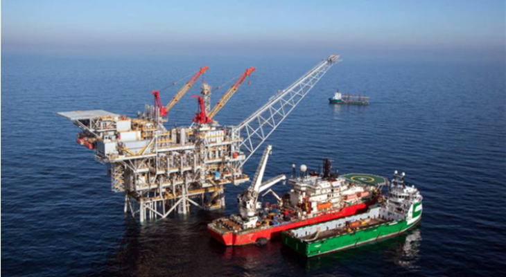 Israel-Europe gas deal sparks criticism