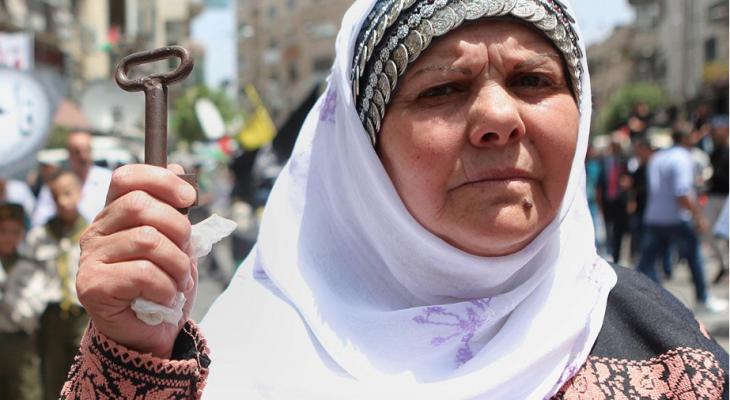 Balfour's legacy: The destruction of Palestine By: Salman Abu Sitta
