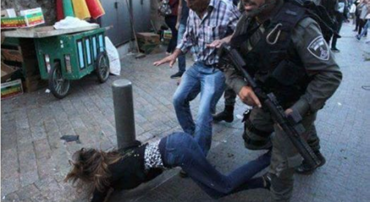 MADA: Massive Israeli attacks against journalists in Jerusalem