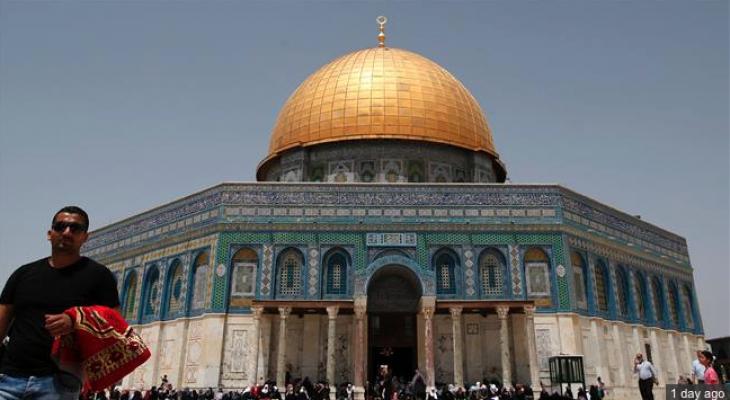 UNESCO passes Jerusalem resolution critical of Israel