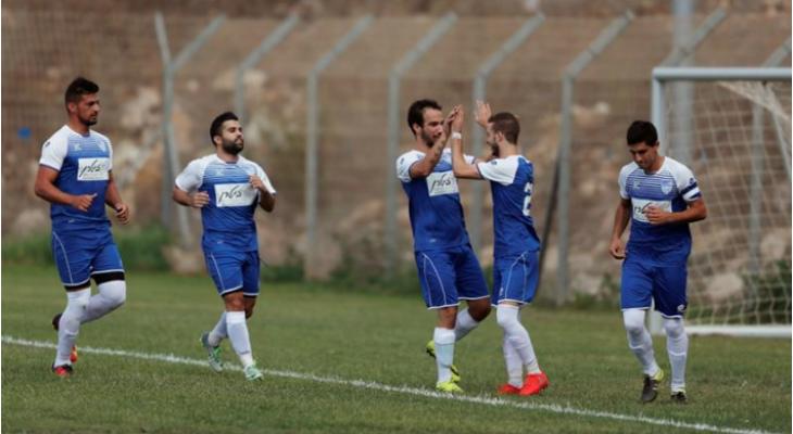 FIFA delays stand on Israeli settlement football teams