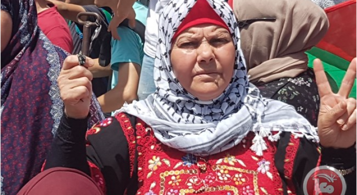 69 years on, Palestinians see Nakba as 'ongoing journey of pain, loss, and injustice'