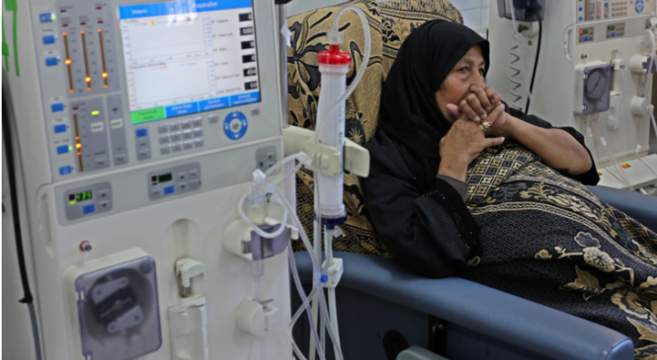 """Gaza on brink of """"systemic collapse,"""" ICRC warns"""