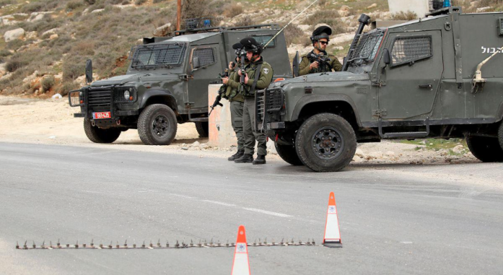 Israeli state comptroller calls for more checkpoints in occupied West Bank