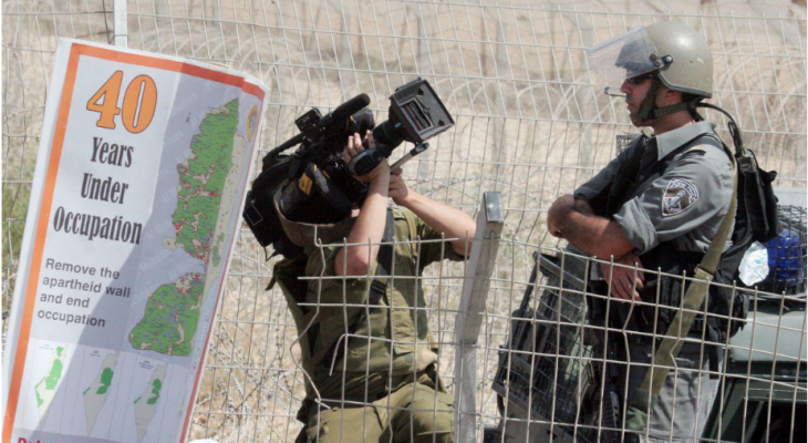 Israel is an apartheid state; let's not pretend otherwise By: Nasim Ahmed