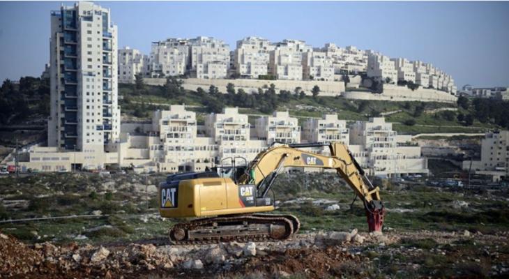 Peace Now: 70 per cent of new settlement construction outside blocs