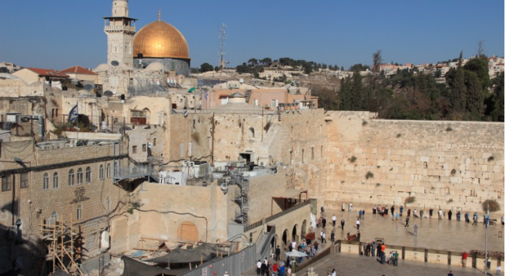 FACT SHEET: The Legal Status of Jerusalem