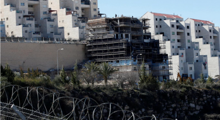 I'm a 90-year-old woman who has lived in Israel for 50 years – here is what I think about Israeli settlements