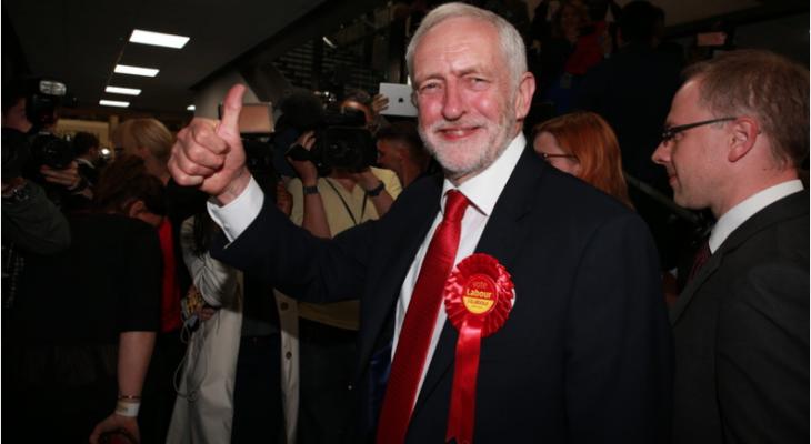 How Labour Friends of Israel tried to undermine Jeremy Corbyn By: Asa Winstanley