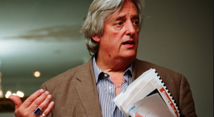 LEAMINGTON SPA EVENT: Talk: Michael Mansfield QC