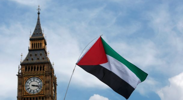 Urgent: Ask your MP to support Palestine in Parliament