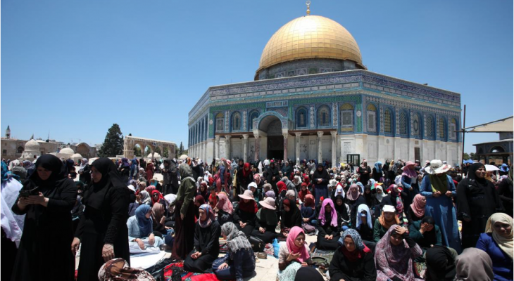 Global Muslim youth gather in Istanbul for Palestine