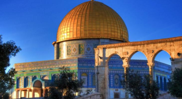 Palestinians reject Israel security measures in al-Aqsa