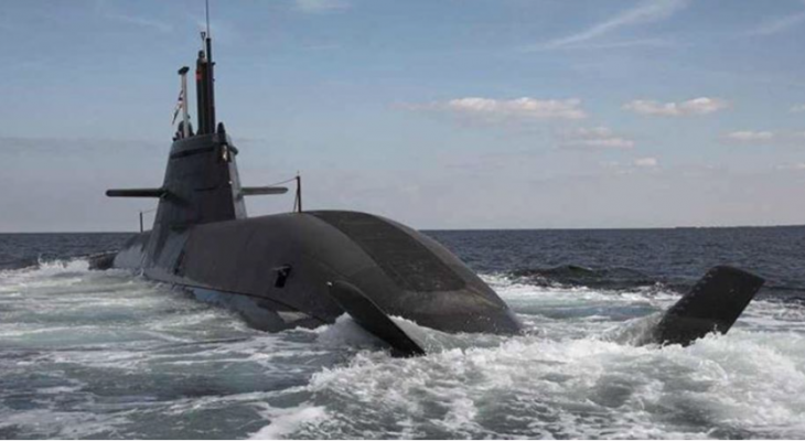 Germany postpones submarine deal with Israel
