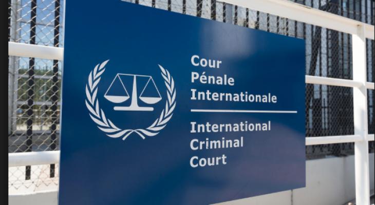 Palestinians urge ICC to expedite Israel war crime probe