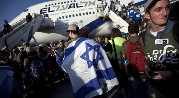 150 French Jews move to illegal Israeli settlements