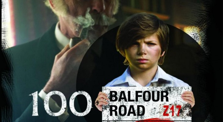 Balfour Apology Campaign