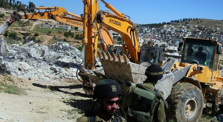 Israel to demolish homes of Al-Aqsa resistance fighter