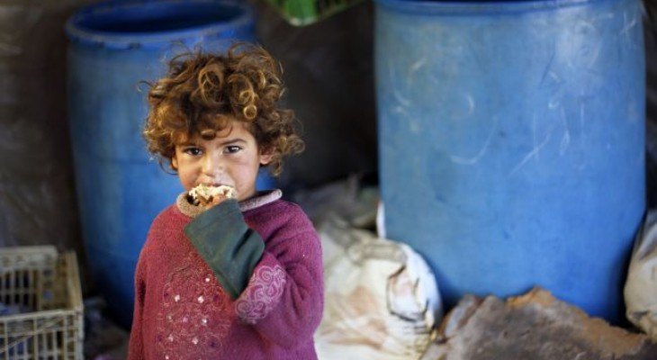 Food Insecurity in the Palestinian Occupied Territories By Suha AlJundi