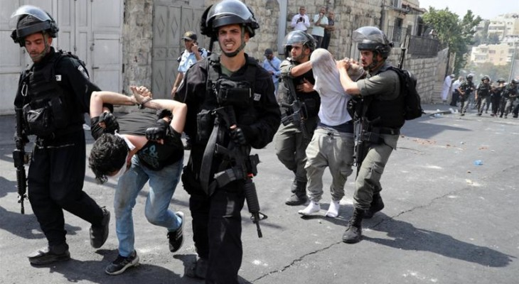 Europe Must Not Buy What Israel Is Selling to Combat Terror By Jeff Halper