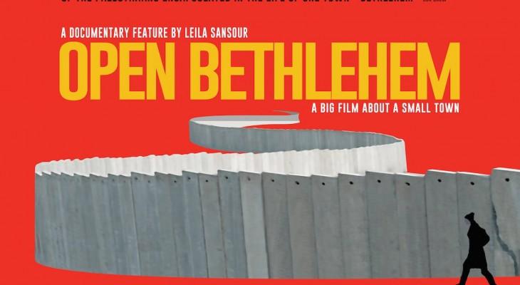 Open Bethlehem screening and reception