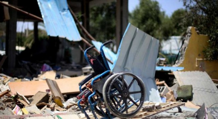 Gaza experiencing 'humanitarian emergency' warn Medical Aid for Palestinians