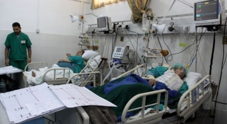 15 Gazans died after being denied treatment abroad