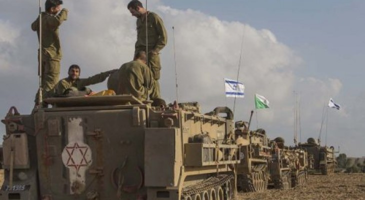 'Radical' organisations in Europe recruiting for the Israeli army