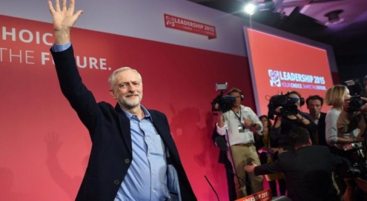 Proposed Labour Party Policy Shift on Israel and Palestine Condemned