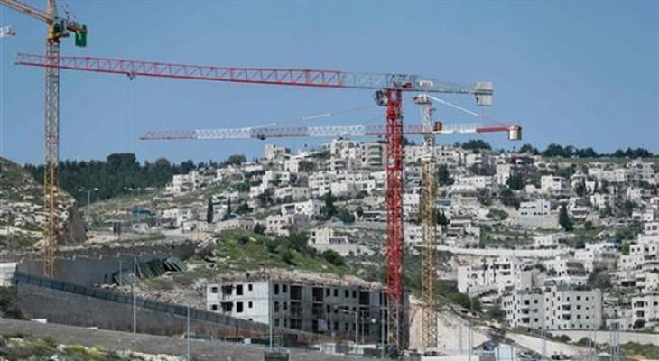 PLO slams Israel's approval of 4,000 new settlements in East Jerusalem