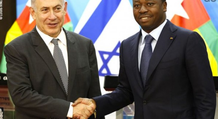 Africa-Israel summit called off