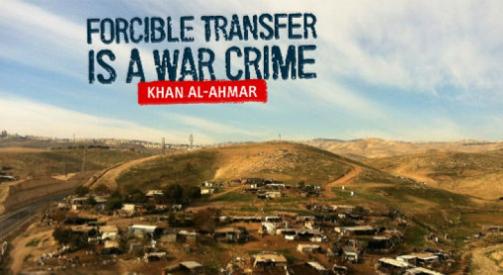 B'Tselem: Israel is asking the High Court's permission to commit war crime