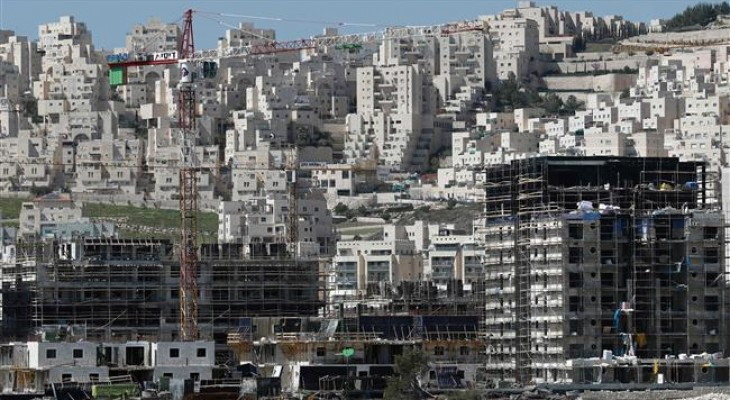 End of Israeli settlements was official UK policy for decades