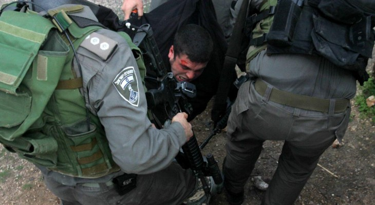 Israel tortured, arrested Palestinian boy