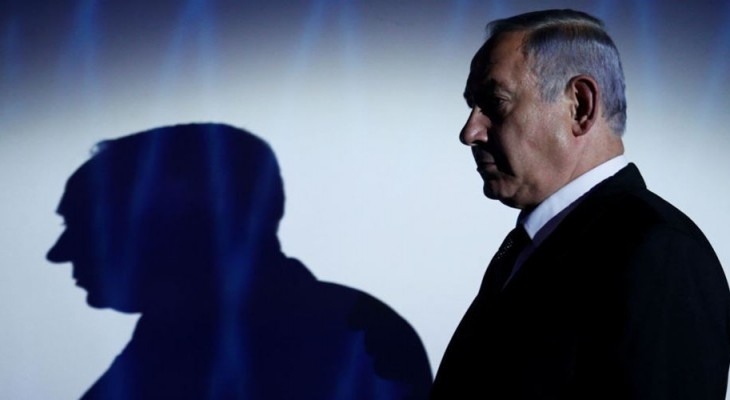 Netanyahu among the top corrupt leaders in Israel