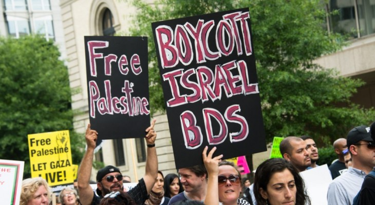 Danish pension fund blacklists four Israeli companies linked to settlements