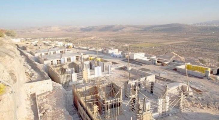 EU asks Israel for clarification over recent settlement plans