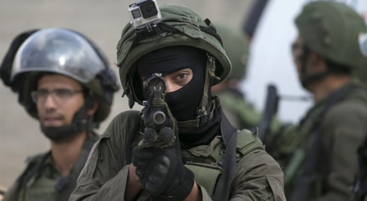 Israel closes Palestinian media groups in West Bank