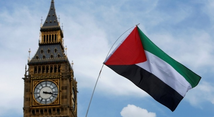 Britain broke its promise to the Palestinian people - on Balfour's centenary it should make amends by Chris Doyle