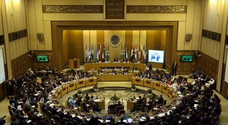 Arab League holds 91st conference to boycott Israel