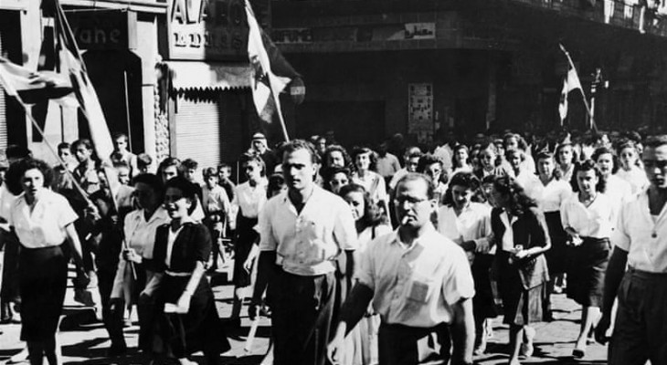 Did British Mandate pave way for Israeli occupation? By Linah Alsaafin