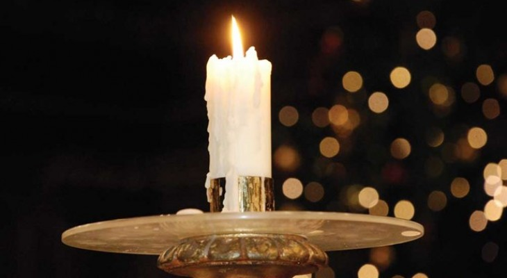 Bethlehem Carol Service – London