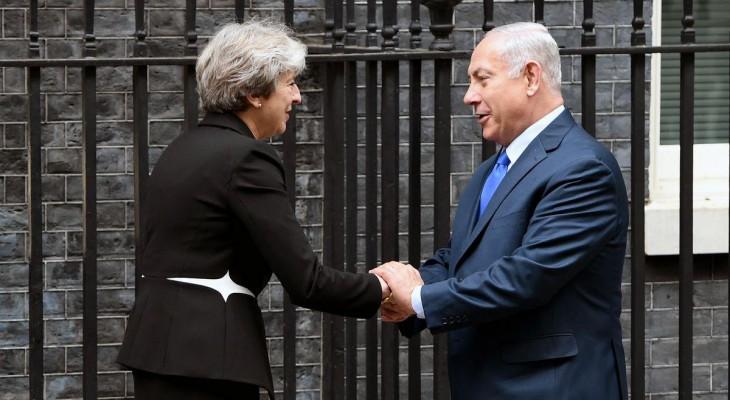 Israeli manipulation mirrors Balfour's endeavours by Ramona Wadi