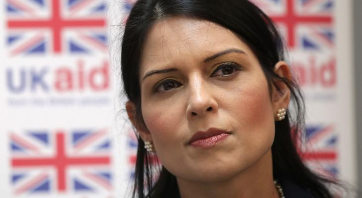 VIDEO: What did Israel hope to gain from Priti Patel's secret summer trip?