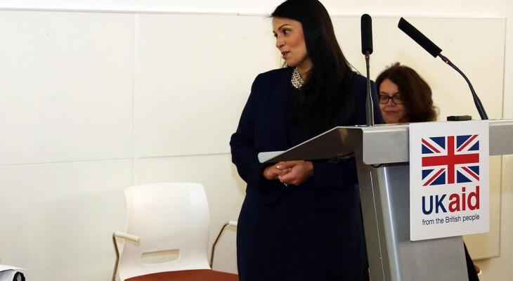 Priti Patel scandal is the tip of the Israel lobby iceberg by Asa Winstanley