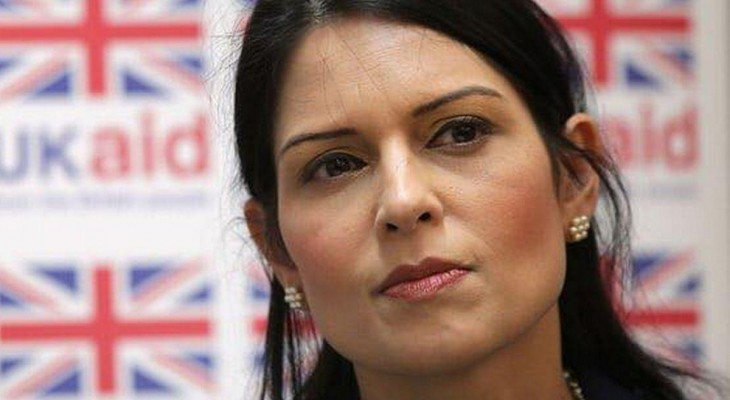 The untold story: why Priti Patel's departure is 'a great loss for Israel' by Ben White